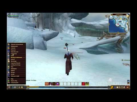 Everquest 2 Extended Gameplay HD