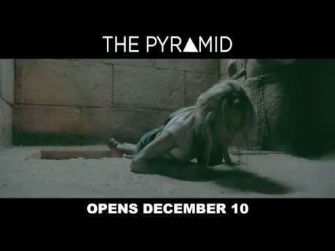 The Pyramid The Pyramid (International TV Spot 1)