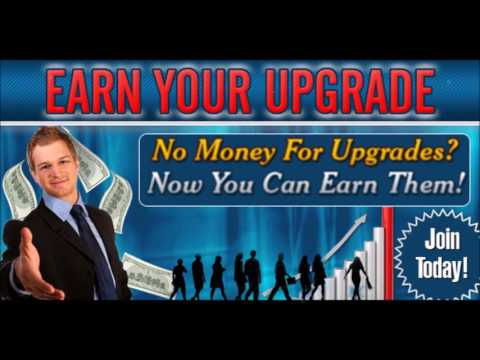 Earn Your Upgrade