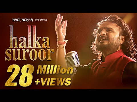 Video Halka Halka Suroor by Parthiv Gohil |