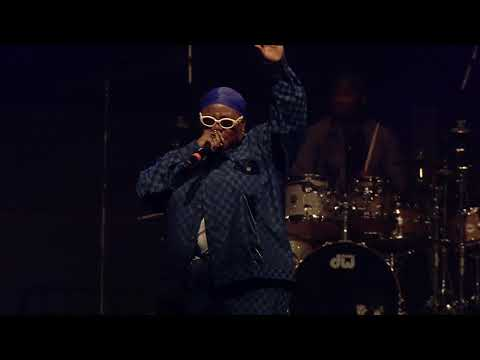 Teni's Full Performance At The Interswitch One Africa Music Fest Dubai 2019
