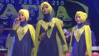 Video Full Album Qasidah Terbaru Live Show Waru Mranggen Demak Jawa Tengah 2018 MP3, 3GP, MP4, WEBM, AVI, FLV Agustus 2019