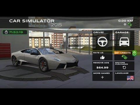 《Extreme Car Driving Simulator》手機遊戲玩法與攻略教學!