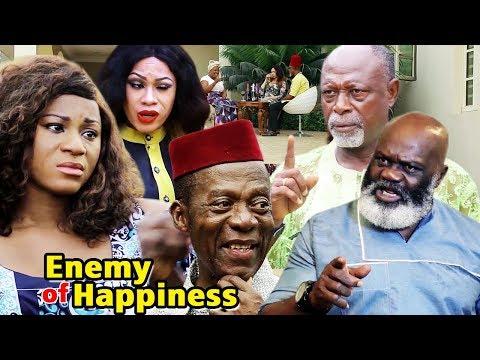 Enemy Of Happiness Season 1&2 (Destiny Etiko/Zulu Adigwe) 2019 Latest Nigerian Nollywood Movie