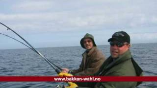 2007 Bakkan Wahl slideshow