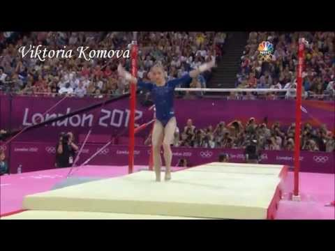 Countdown to World Gymnastics Championships
