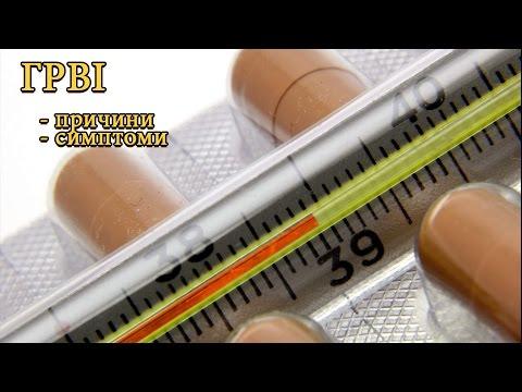 Гострі респіраторні вірусні інфекції (ГРВІ): Лікування, симптоми та причини