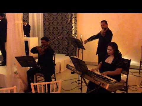 4Seasons Música e Eventos - Canon de Pachelbel (видео)
