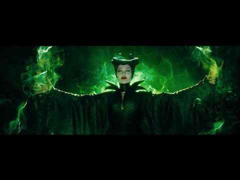 Why Angelina and Brad's Daughter Got The Part In Maleficent