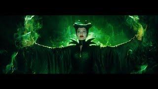 Disney's Maleficent -
