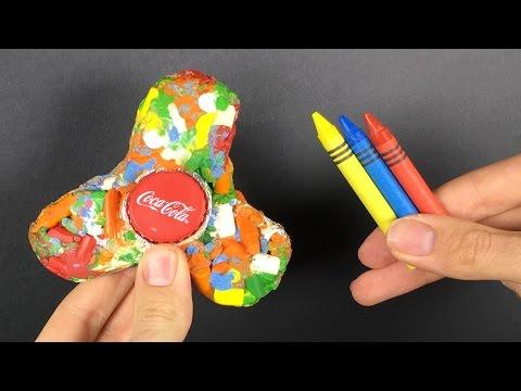 4 Fantásticos Spinner