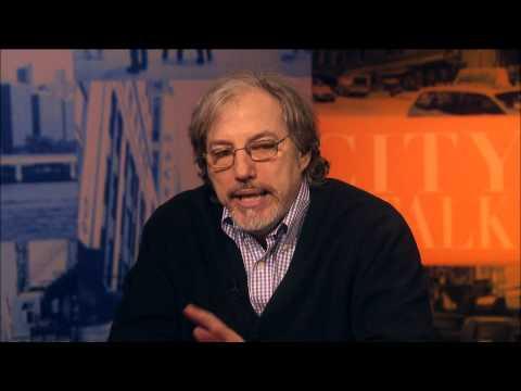 City Talk: Eric Alterman, Author: