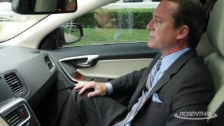 2011 Volvo S60 Test Drive&Preview