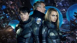 """Based on a 1960's French sci-fi comic series, """"Valerian and the City of a Thousand Planets"""" is believed to be the most expensive independent film ever made. Image: STX Entertainment/Composite: Mark KellyDon't miss a WSJ video, subscribe here: http://bit.ly/14Q81XyMore from the Wall Street Journal: Visit WSJ.com: http://www.wsj.comVisit the WSJ Video Center: http://wsj.com/videoOn Facebook: https://www.facebook.com/pg/wsj/videos/On Twitter: https://twitter.com/WSJvideoOn Snapchat Discover: http://on.wsj.com/2ratjSM"""