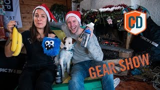Stocking Fillers And Christmas Gifts Gear Show | Climbing Daily Ep.1310 by EpicTV Climbing Daily