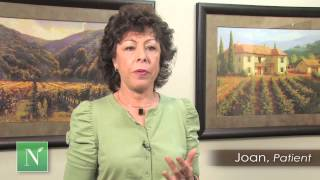 Joan&#8217;s Patient Experience with Dr. C