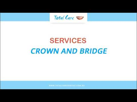 Oral Treatment with Total care dentist