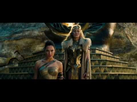 Wonder Woman – Return TV Spot