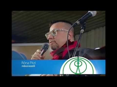 """Norbert Lieth: """"Prófétikus énekek""""  Prazsák László, Rontó Attila, Róna Pitzi"""