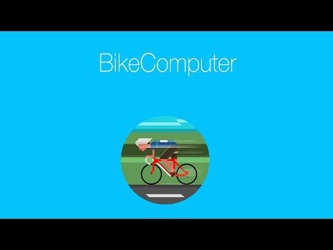 Video of BikeComputer