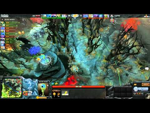 Empire - Empire vs BBC (Summit 2 Europe - Group Stage) Commentators: LD http://twitter.com/lddota The Summit 2 by G2A.com - Europe: ...