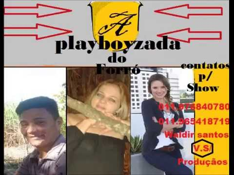 A playboyzada do Forró