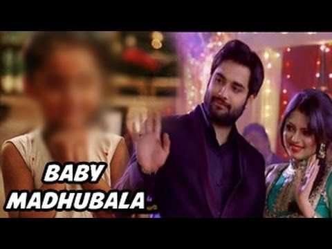 NEW ENTRY Of BABY Madhubala In Madhubala Ek Ishq Ek Junoon 5th February 2014 FULL EPISODE