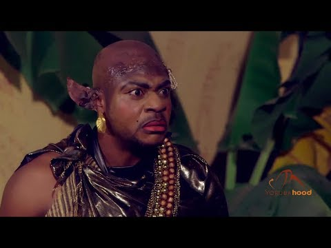 Agartha Part 3 - Latest Yoruba Movie 2018 Premium Starring Odunlade Adekola