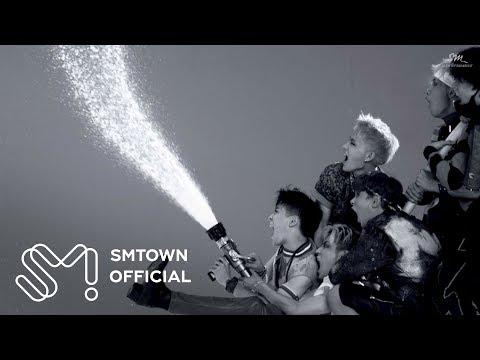 Fire Truck [MV] - NCT127