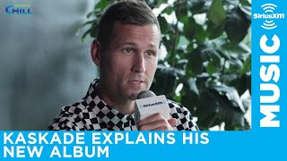 Kaskade talks 'Arkade: Destinations: Tulum' Live at the House of Chill