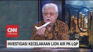 Video Mantan Penyidik KNKT: Kelaikan Pesawat Belum Dapat Disimpulkan jika Belum Ada Primary Report MP3, 3GP, MP4, WEBM, AVI, FLV Desember 2018