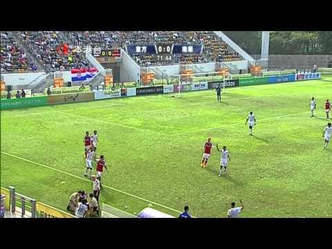 足球狂熱 足總盃 : 東方 對 南華 [下半場] 《2015 04 26》