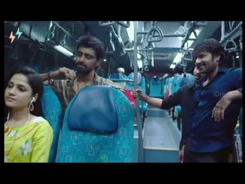Rape In Indian Bus 2017
