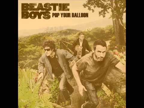Pop Your Balloon (Song) by Beastie Boys