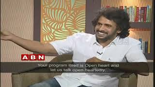 Video Upendra Open Heart with rk MP3, 3GP, MP4, WEBM, AVI, FLV April 2019