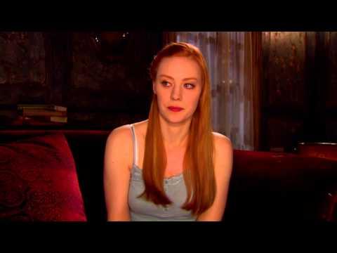 True Blood Season 3: Jessica's Vlog Episode #1 (HBO)