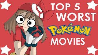 Nonton Top 5 Worst Pok  Mon Movies Film Subtitle Indonesia Streaming Movie Download