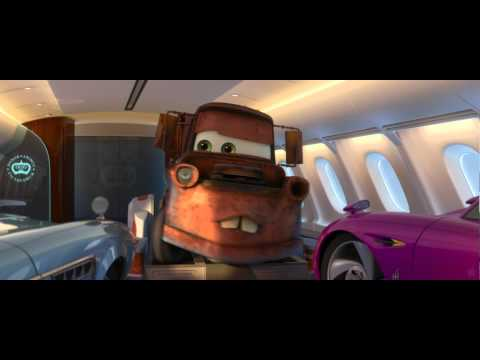 Trailer: Cars 2