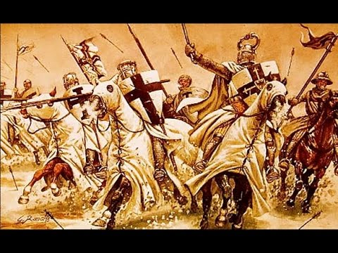 The Crusades Were in Self-Defense?: The Bizarre Historical Revisionism
