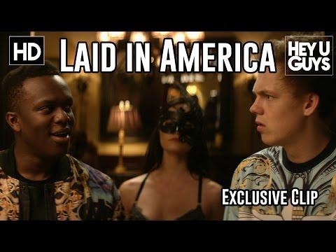 Laid in America (Clip)