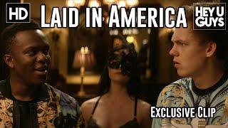KSI & Caspar Lee - Laid in America Exclusive Movie Clip