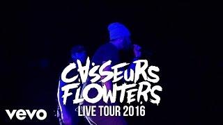 Casseurs Flowters - Ils sont cools [Live 2016]