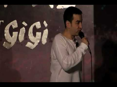 Mitch Fatel - Nov 20 @ The Comedy Festival