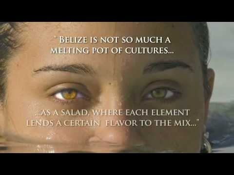 Belize Melting Pot of Cultures