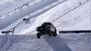 Deportes Extremos 2013