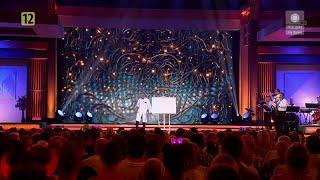 Skecz, kabaret = Szymon Łątkowski - Polaków portret własny (Letnia Ambasada Humoru 2018)