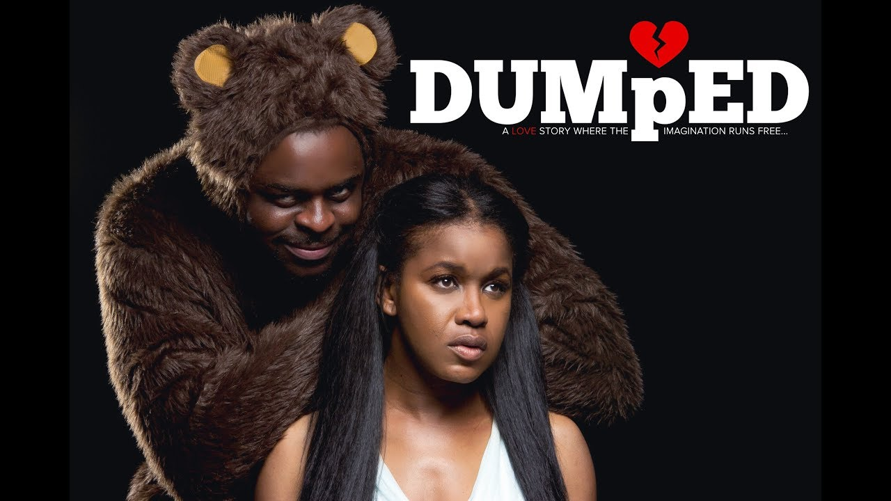 Issa Rae YouTube Channel Presents a New Imaginative Love Story from Ciji Campbell 'Dumped' (Trailer)