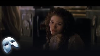 Christine (Emmy Rossum) awakes in the Phantom's lair before removing his mask much to his fury. Also starring Gerard Butler. Clip 14/37. Buy tickets for your ...