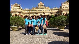 Video [Vivutravel] Ho Chi Minh City, Vietnam travel MP3, 3GP, MP4, WEBM, AVI, FLV Mei 2019