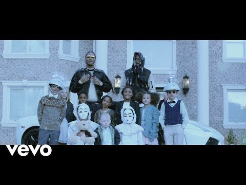Future, Young Thug - GROUP HOME (Official Music Video) But In Reverse